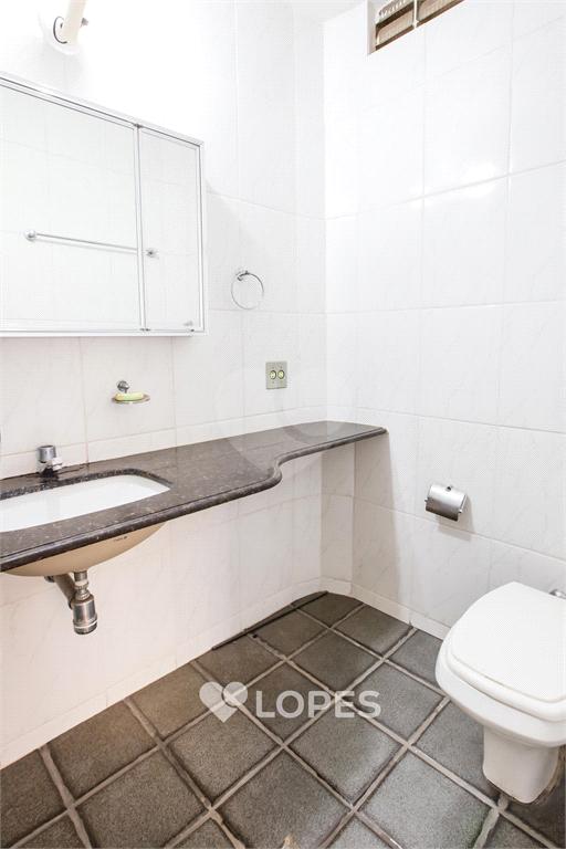 Venda Apartamento Belo Horizonte Sion REO3418 26