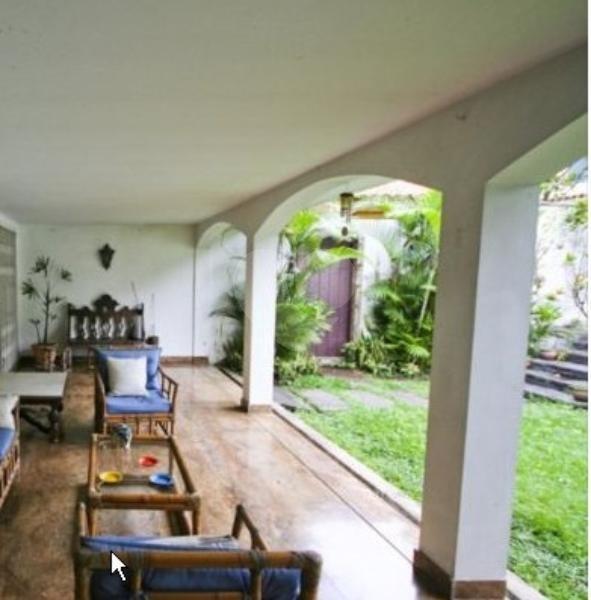 Venda Casa São Paulo Cidade Jardim REO34196 21