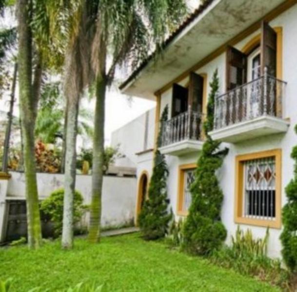 Venda Casa São Paulo Cidade Jardim REO34196 23