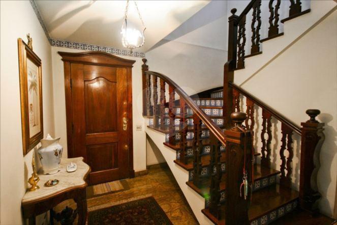 Venda Casa São Paulo Cidade Jardim REO34196 12