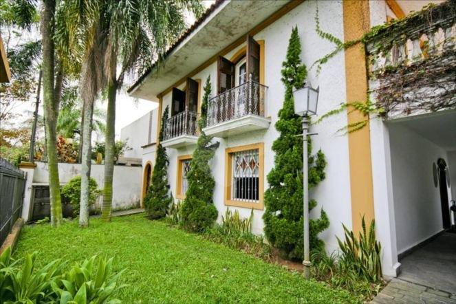 Venda Casa São Paulo Cidade Jardim REO34196 4
