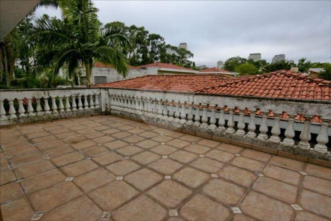 Venda Casa São Paulo Cidade Jardim REO34196 6
