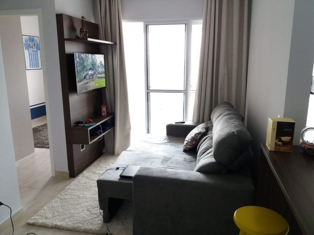 Venda Apartamento Osasco Pestana REO341979 7