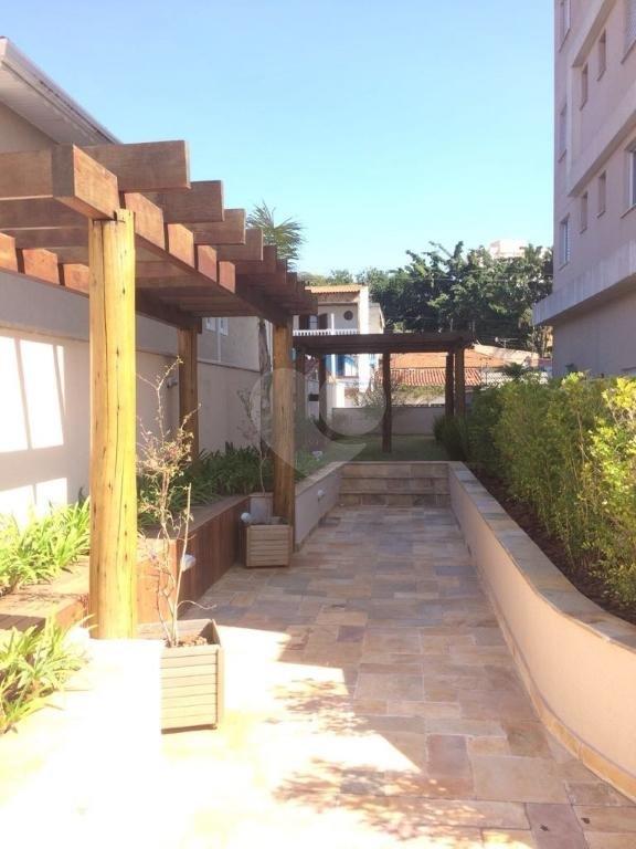 Venda Apartamento Osasco Pestana REO341979 10