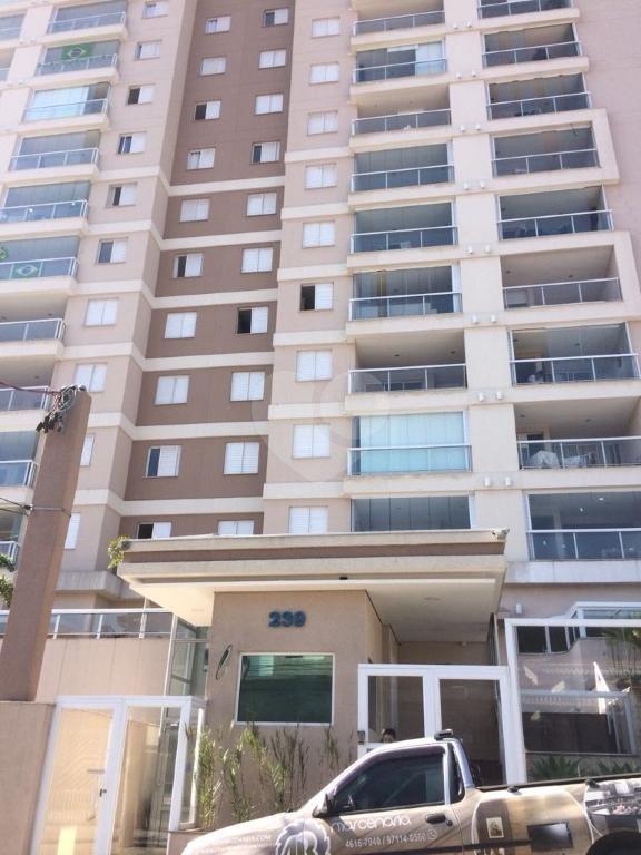 Venda Apartamento Osasco Pestana REO341979 17