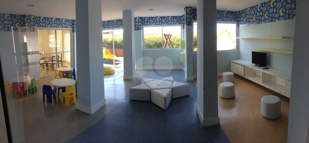 Venda Apartamento Osasco Pestana REO341979 19