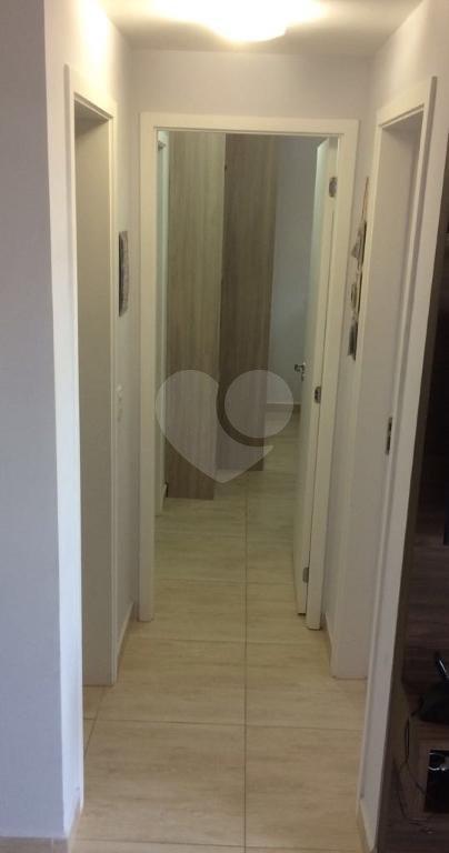 Venda Apartamento Osasco Pestana REO341979 22