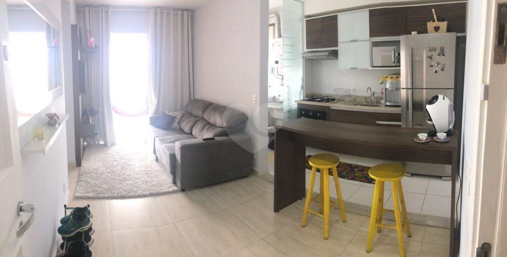 Venda Apartamento Osasco Pestana REO341979 6