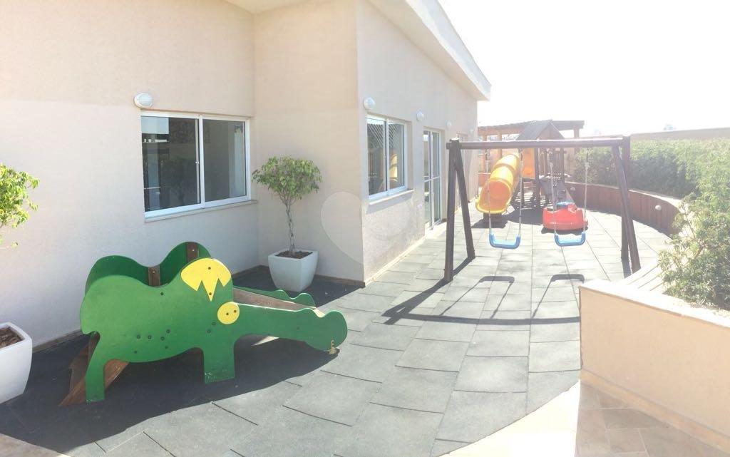Venda Apartamento Osasco Pestana REO341979 15