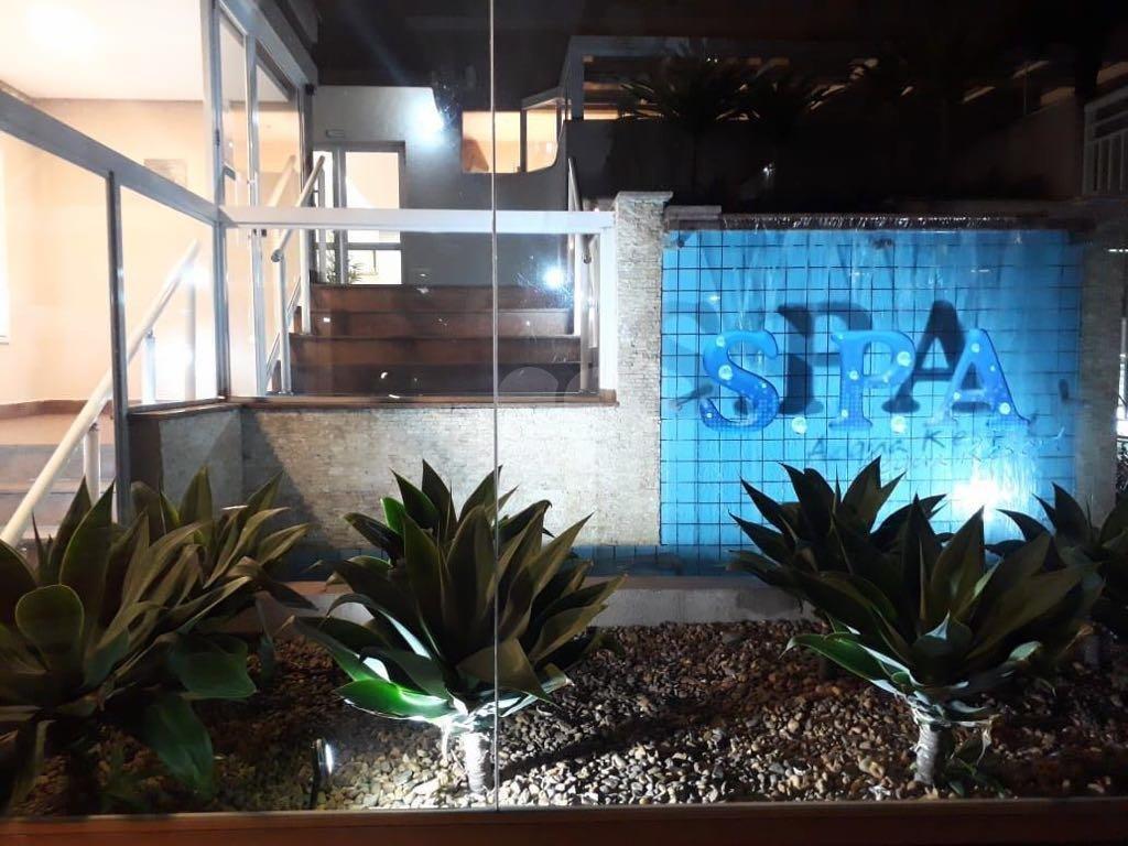 Venda Apartamento Osasco Pestana REO341979 3