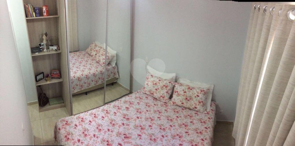 Venda Apartamento Osasco Pestana REO341979 21