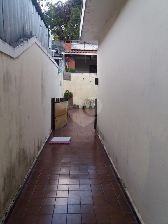 Venda Sobrado São Paulo Jardim Japão REO342189 17
