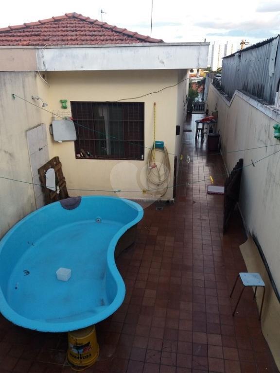 Venda Sobrado São Paulo Jardim Japão REO342189 12