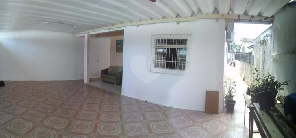 Venda Casa Guarujá Parque Estuário (vicente De Carvalho) REO342224 12