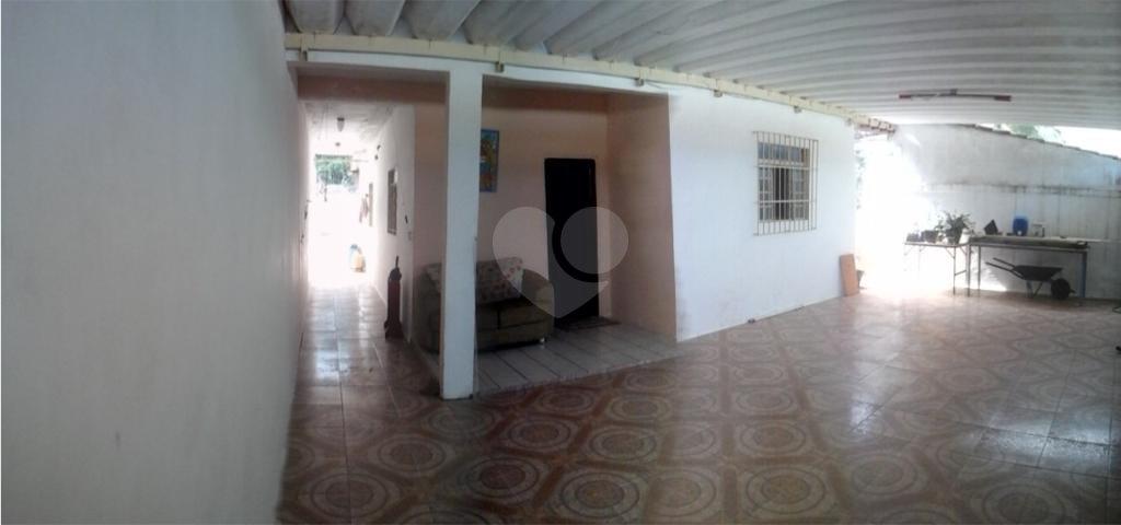 Venda Casa Guarujá Parque Estuário (vicente De Carvalho) REO342224 11