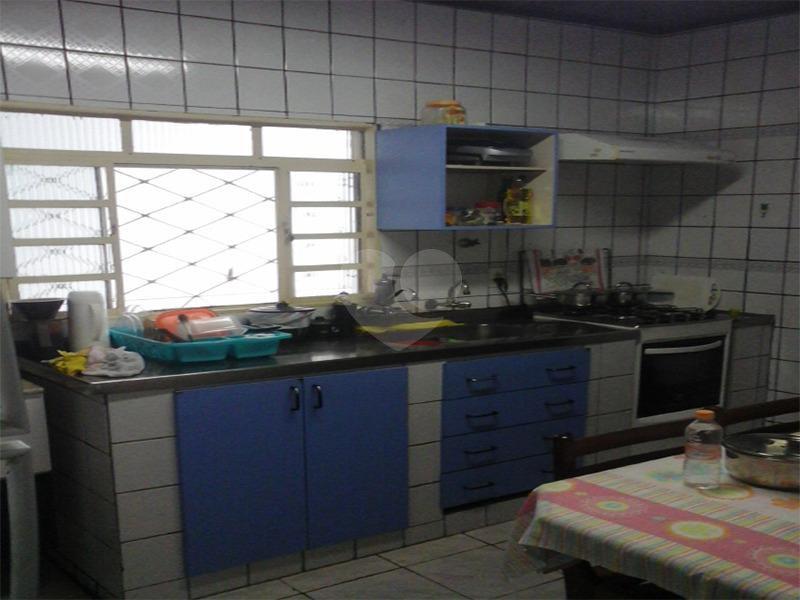 Venda Casa Guarujá Parque Estuário (vicente De Carvalho) REO342224 7