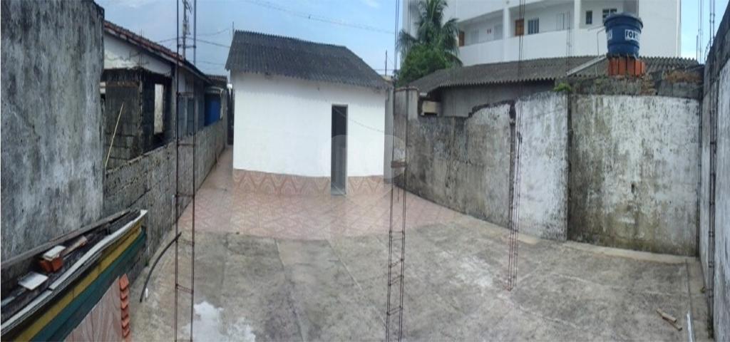 Venda Casa Guarujá Parque Estuário (vicente De Carvalho) REO342224 1