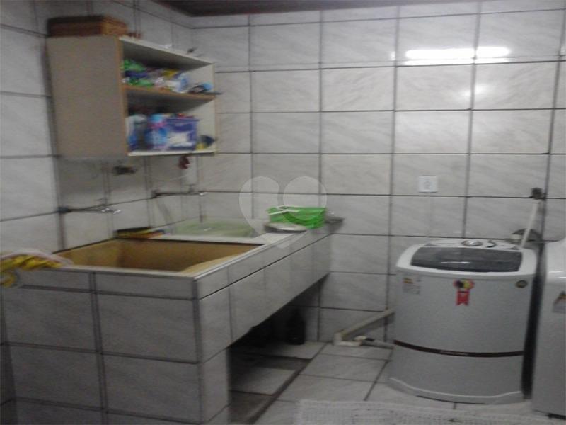 Venda Casa Guarujá Parque Estuário (vicente De Carvalho) REO342224 4