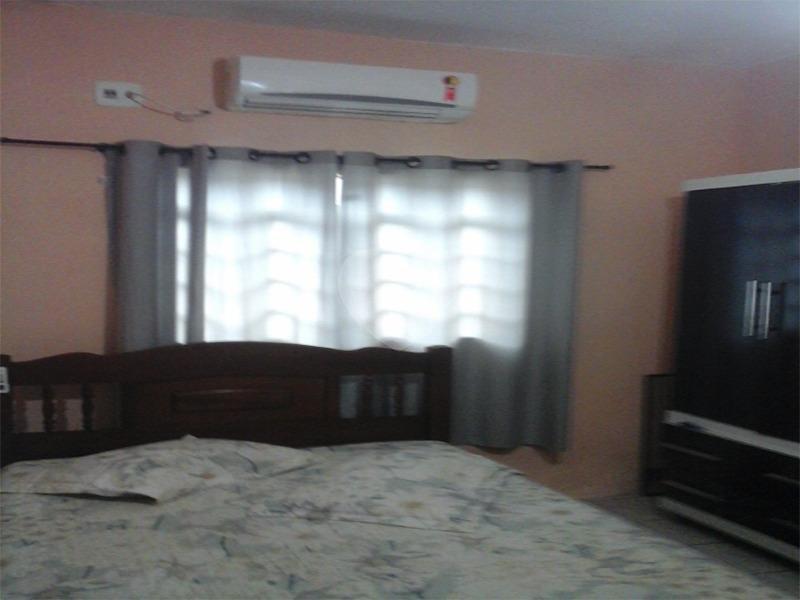 Venda Casa Guarujá Parque Estuário (vicente De Carvalho) REO342224 3