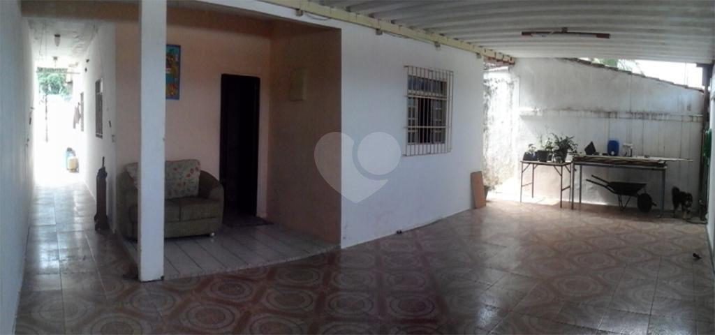 Venda Casa Guarujá Parque Estuário (vicente De Carvalho) REO342224 9