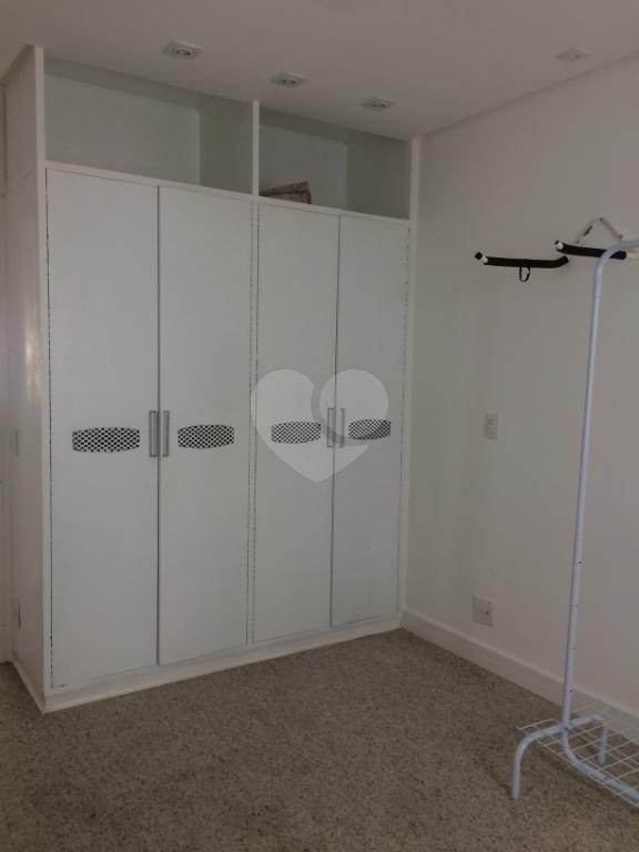 Venda Apartamento Santos Boqueirão REO342243 20