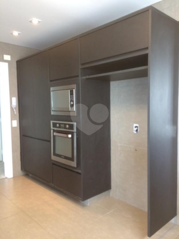 Venda Apartamento Santos Boqueirão REO342243 15