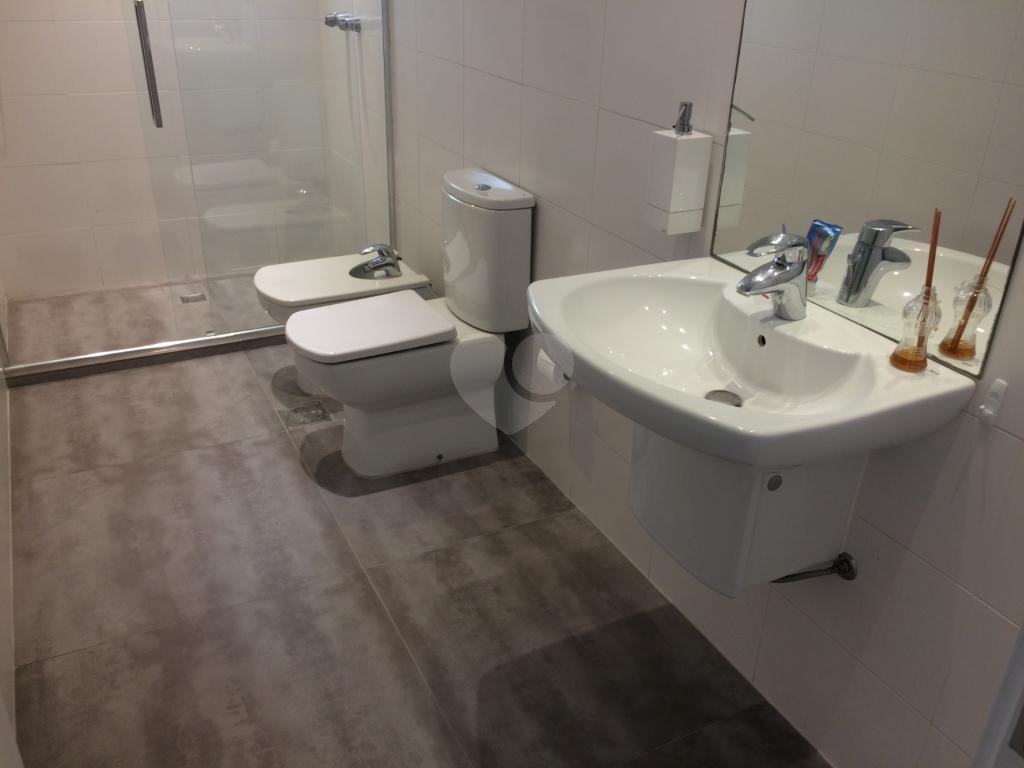Venda Apartamento Santos Boqueirão REO342243 21