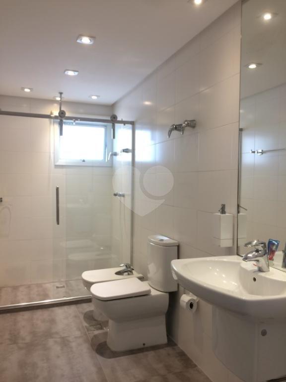 Venda Apartamento Santos Boqueirão REO342243 22