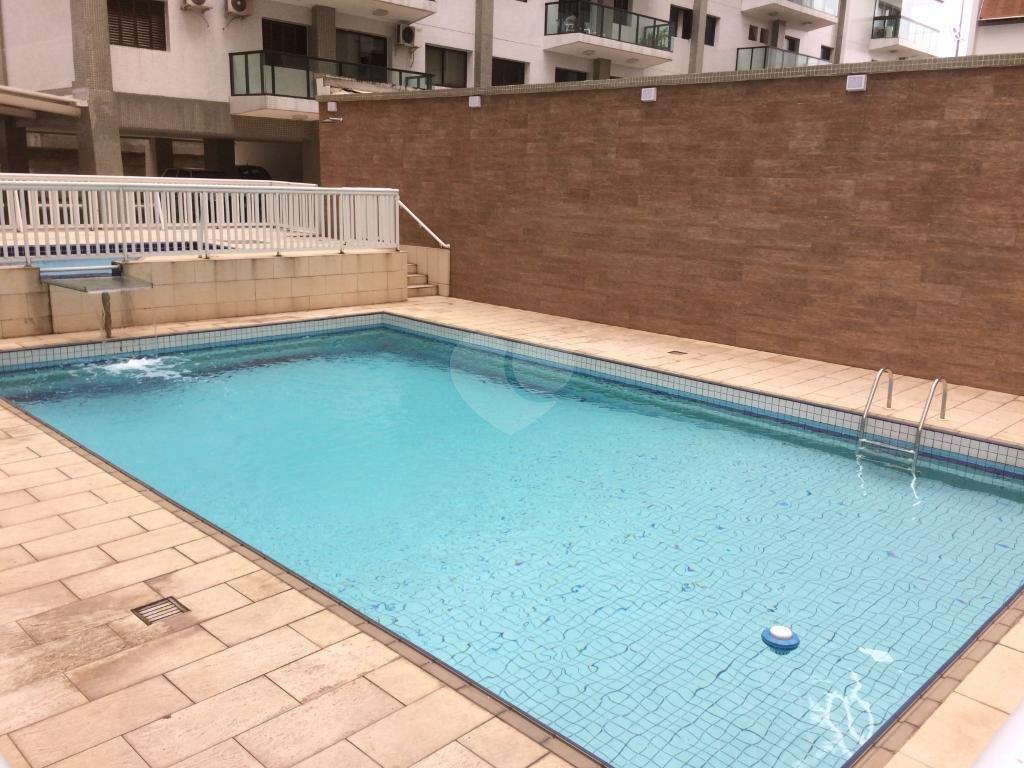 Venda Apartamento Santos Boqueirão REO342243 33