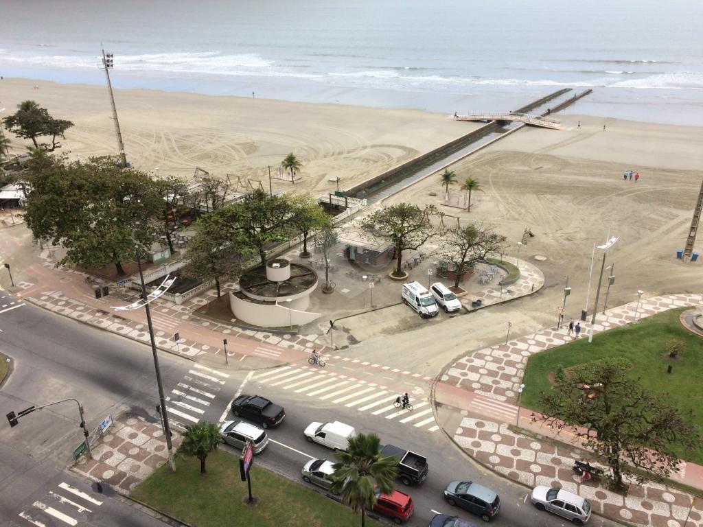 Venda Apartamento Santos Boqueirão REO342243 9