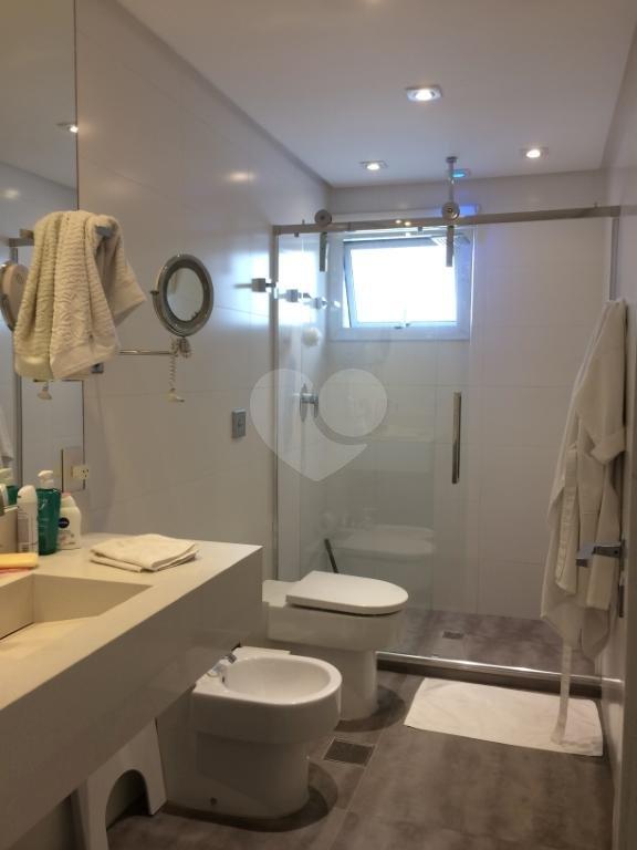 Venda Apartamento Santos Boqueirão REO342243 29