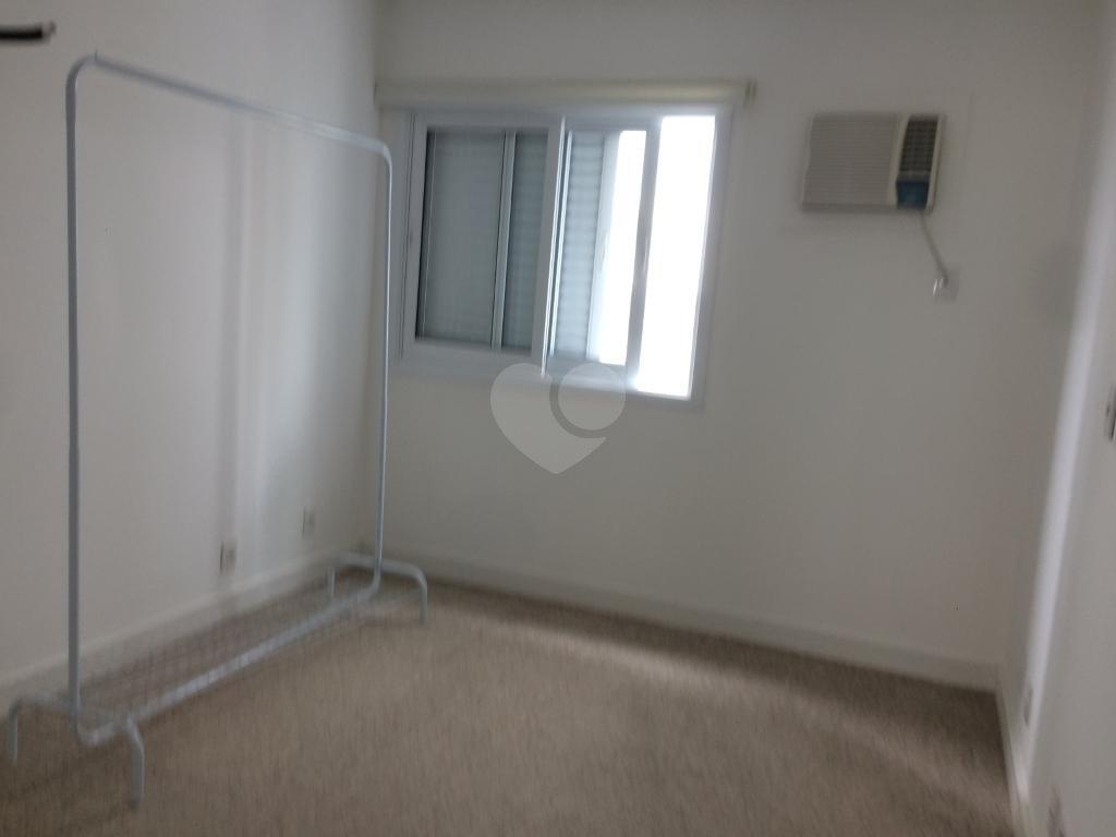 Venda Apartamento Santos Boqueirão REO342243 18