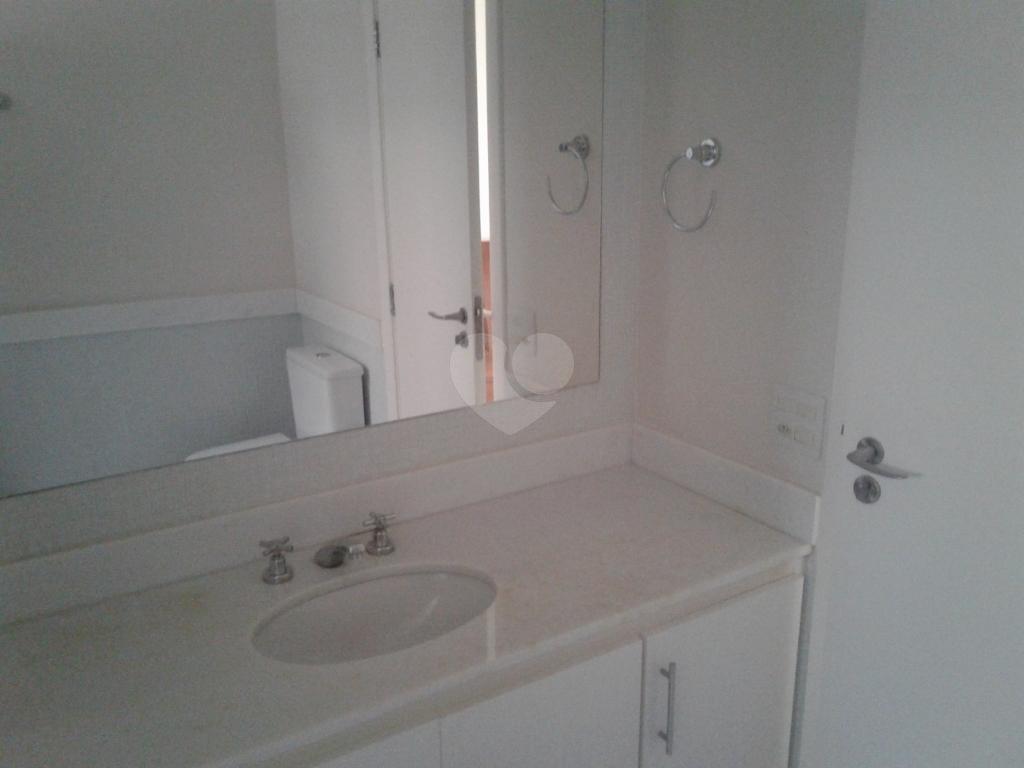Aluguel Apartamento Campinas Fazenda São Quirino REO342253 14