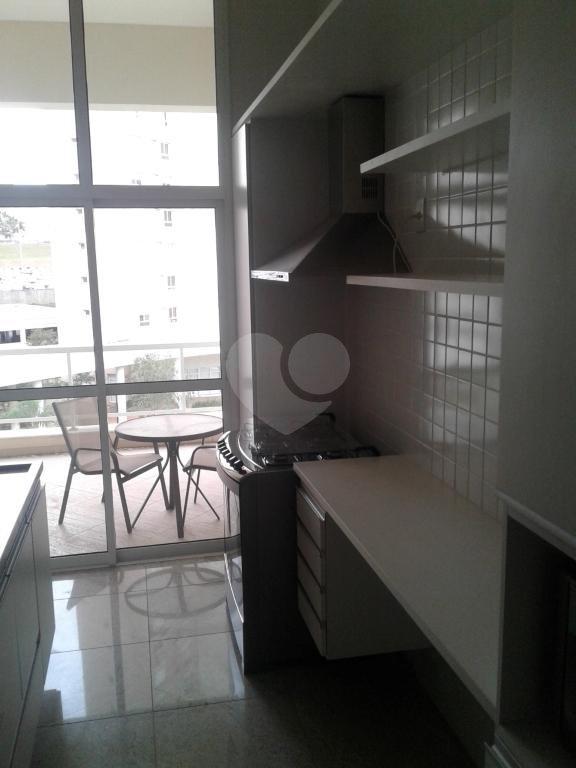 Aluguel Apartamento Campinas Fazenda São Quirino REO342253 4