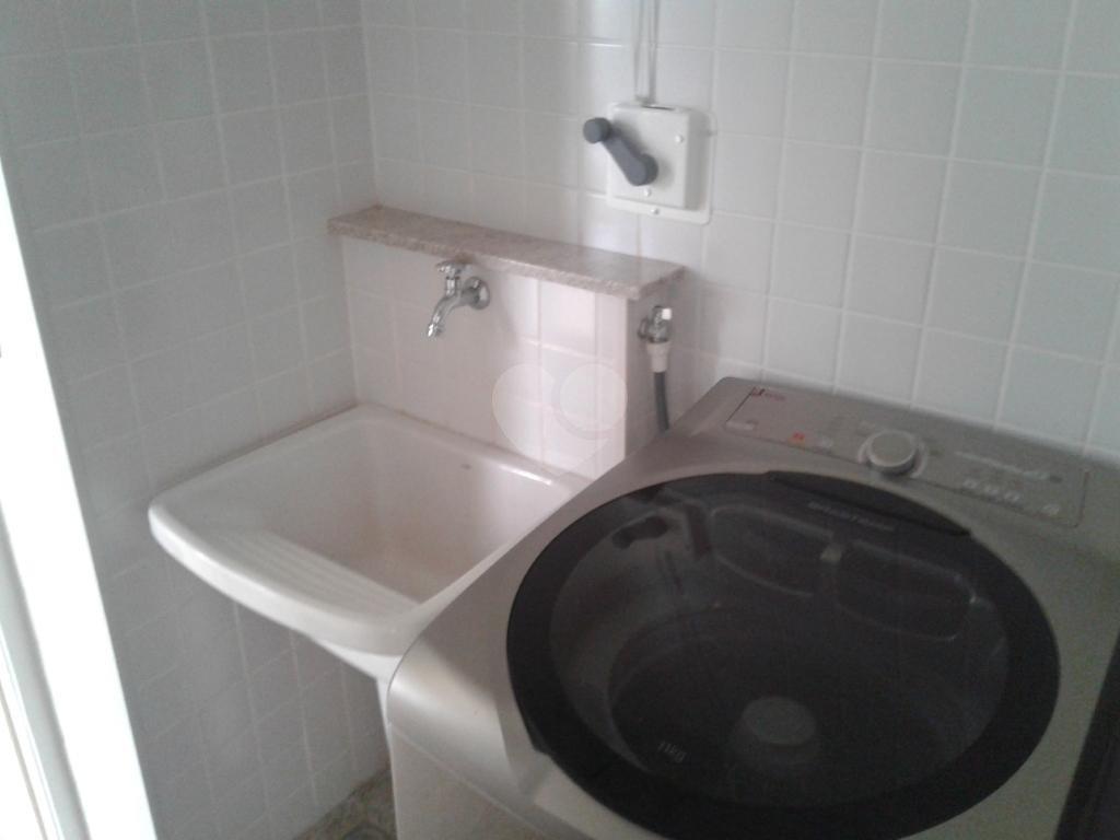 Aluguel Apartamento Campinas Fazenda São Quirino REO342253 8