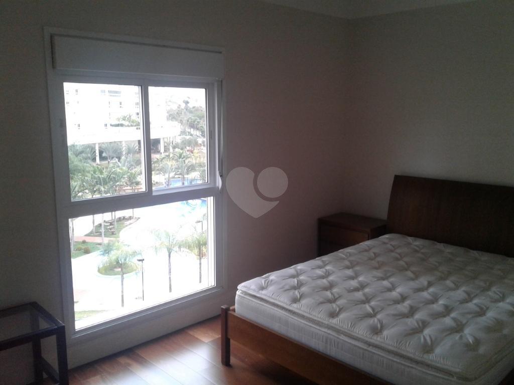 Aluguel Apartamento Campinas Fazenda São Quirino REO342253 9