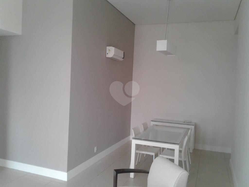 Aluguel Apartamento Campinas Fazenda São Quirino REO342253 2