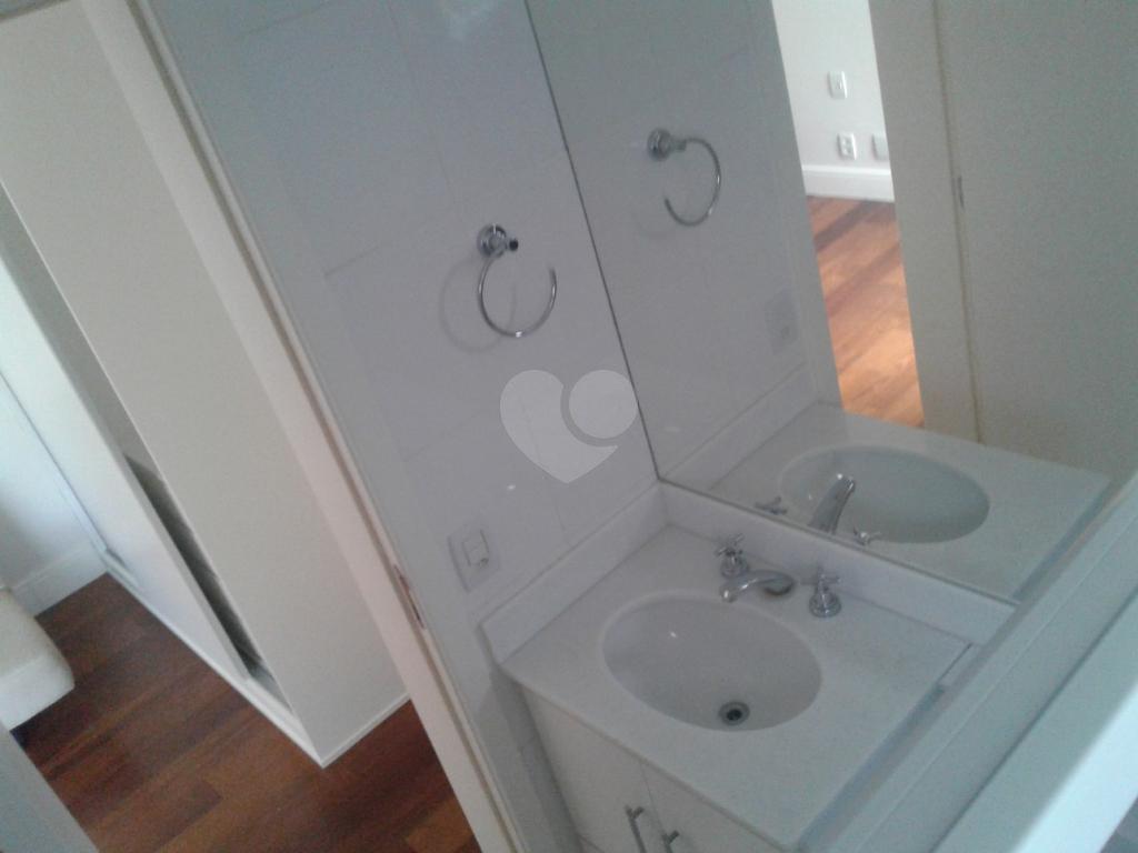 Aluguel Apartamento Campinas Fazenda São Quirino REO342253 21