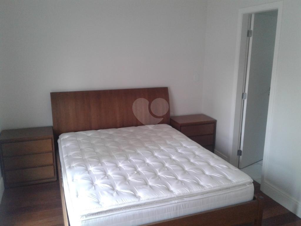 Aluguel Apartamento Campinas Fazenda São Quirino REO342253 11