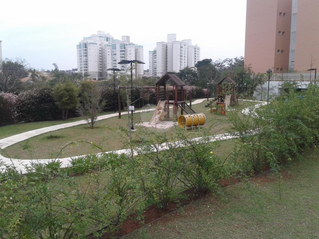 Aluguel Apartamento Campinas Fazenda São Quirino REO342253 26