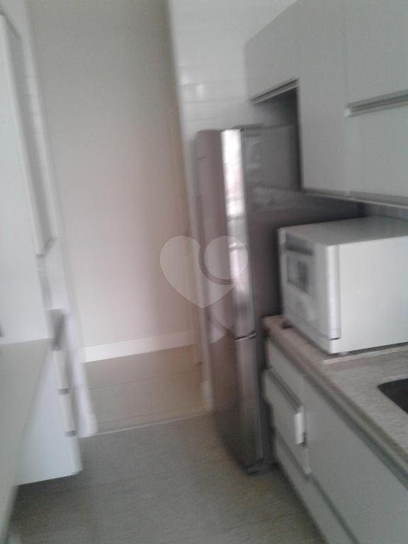 Aluguel Apartamento Campinas Fazenda São Quirino REO342253 5