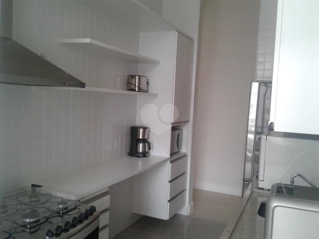 Aluguel Apartamento Campinas Fazenda São Quirino REO342253 6
