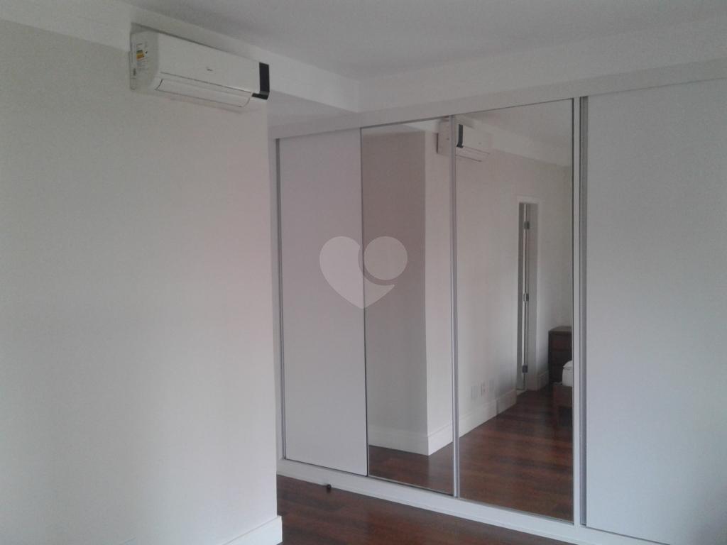 Aluguel Apartamento Campinas Fazenda São Quirino REO342253 12