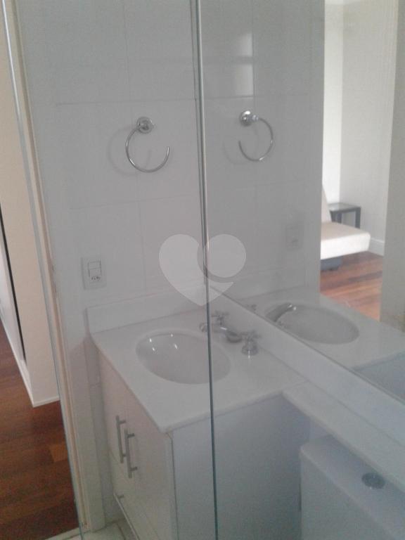 Aluguel Apartamento Campinas Fazenda São Quirino REO342253 22