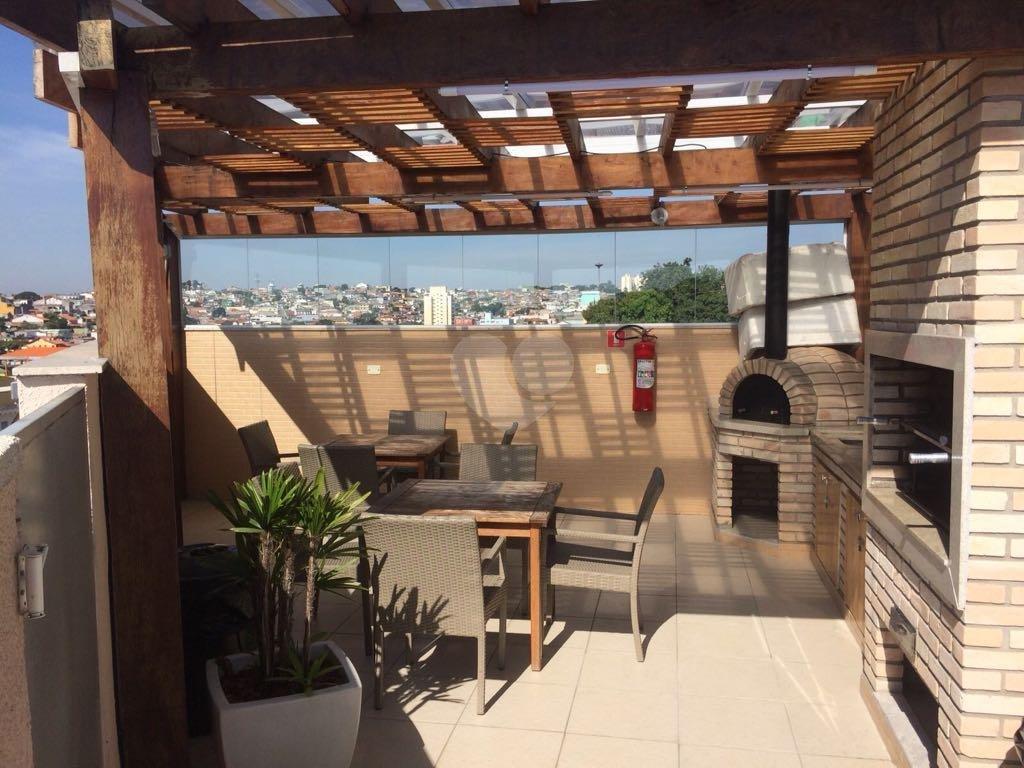 Venda Apartamento Osasco Pestana REO342404 7