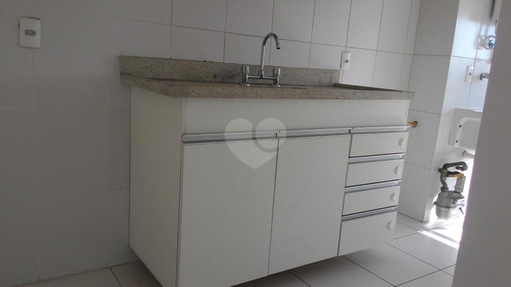 Venda Apartamento Osasco Pestana REO342404 27