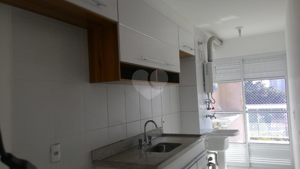 Venda Apartamento Osasco Pestana REO342404 6