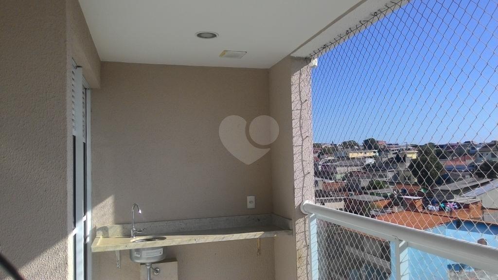 Venda Apartamento Osasco Pestana REO342404 23