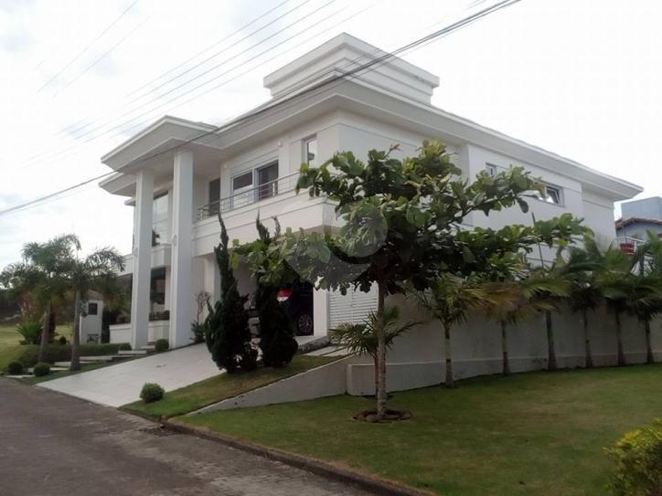 Venda Casa Florianópolis Campeche REO342419 2