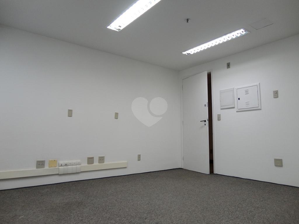 Venda Salas São Paulo Alto De Pinheiros REO342530 8